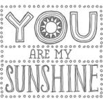 Sunshine #132671