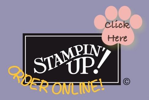 Stampin' Nut! Order Online Button